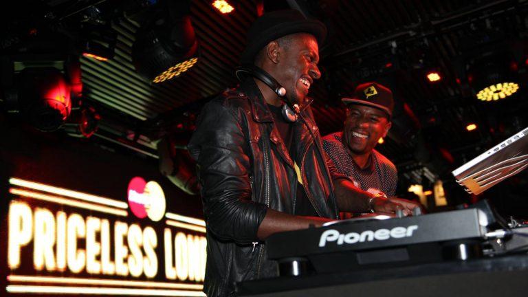 Damn That DJ Made My Day #002: Dixon Brothers – DJ SP