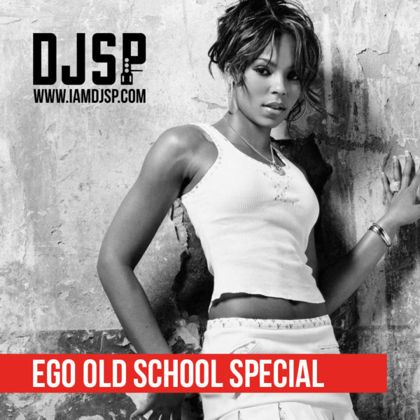 Ego Old School Special