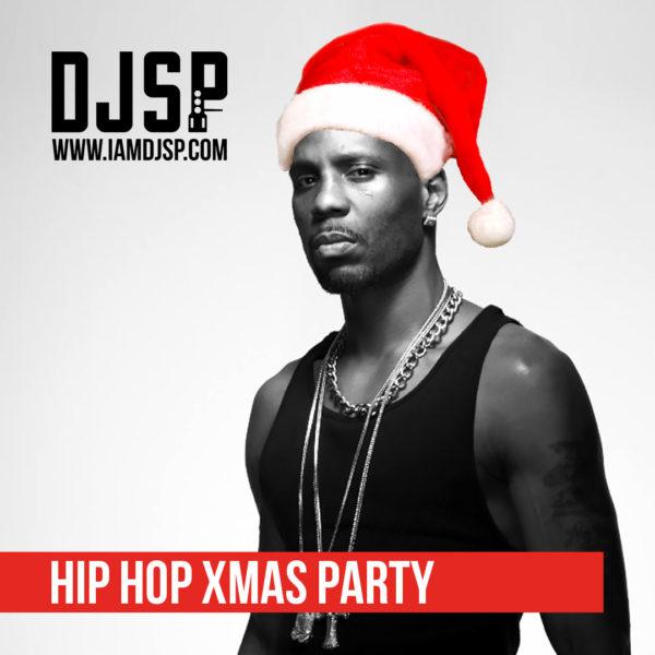 Hip Hop Xmas Party