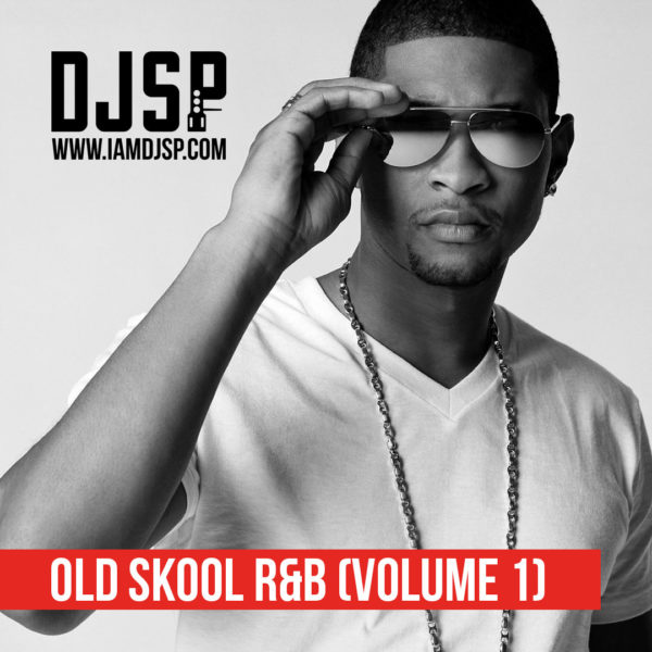 Old Skool R&B (Volume 1)