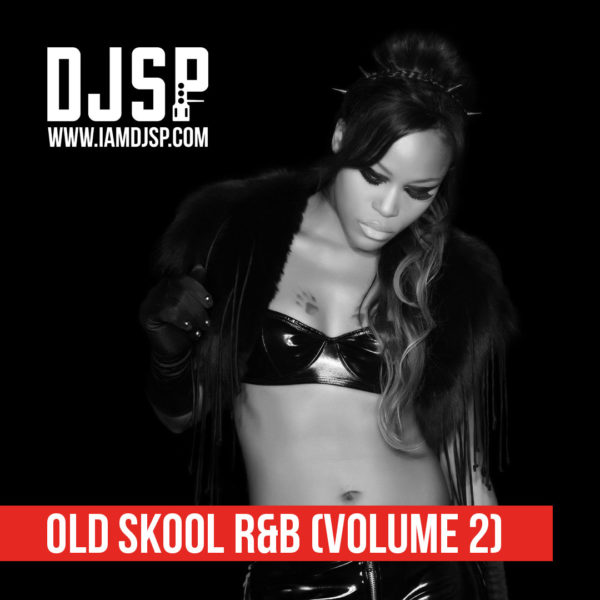 Old Skool R&B (Volume 2)